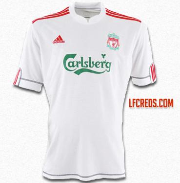 liverpool football club away kit on sale   OFF43% Discounts f95a74105