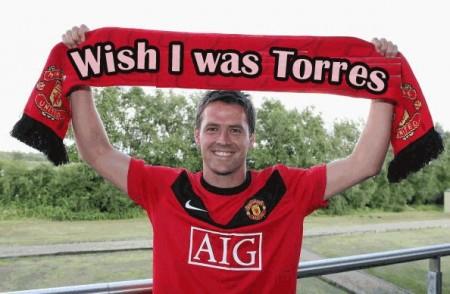 Owen - Torres scarf