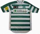 St Gallen Shirt