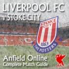 LFC v Stoke City