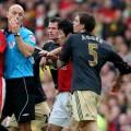 Man Utd 2-1 Liverpool [PicA]