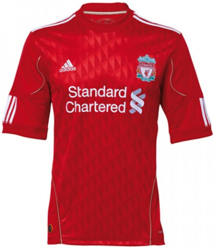 Liverpool Fc Shirts Amazon