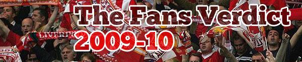 LFC 2009-10 Season Fans Review