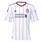 New Liverpool FC Away Shirt 2010-11