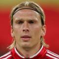 Christian Poulsen of Denmark