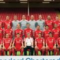 LFC Squad Photograph 2010-11