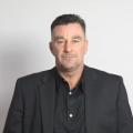 Aldo appearing in the Dear Mr Hicks video
