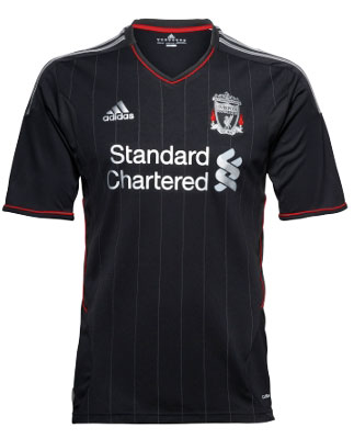bee23fda0 New Liverpool Away Kit 2011-12 - Anfield Online