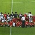 Liverpool v Guangdong Sunray Cave FC, China