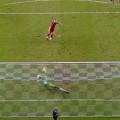 Charlie Adam penalty saved at Wigan