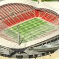 New Anfield - original design AFL