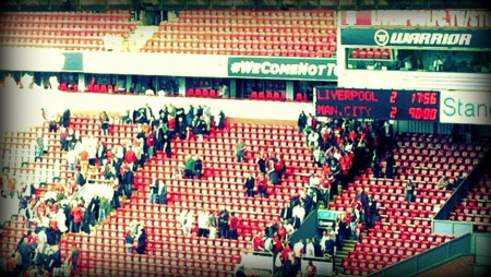 Liverpool 2-2 Man City