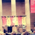 Hillsborough Vigil at St George's Hall