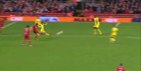 Stewart Downing scores against Anzhi