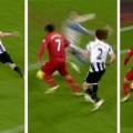 Suarez scored a fabulous goal for the equaliser