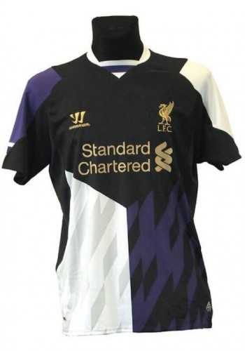 Liverpool FC kits for 2013-14 revealed online - Anfield Online