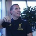 Brendan Rodgers - transfer window