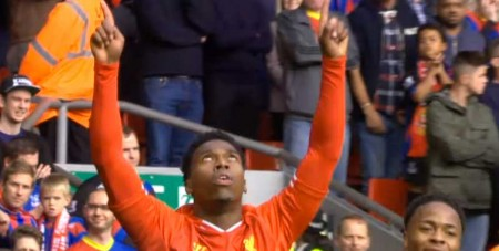 Sturridge adds yet another goal to his collection at LFC