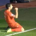 Luis Suarez bags an Anfield hat-trick against West Brom