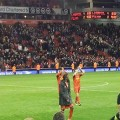 LFC run out 4-0 winners against Fulham