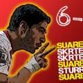 Cardiff 3-6 Liverpool - Suarez hat-trick