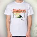 Jerzy Dudek - Art of Football T-Shirt