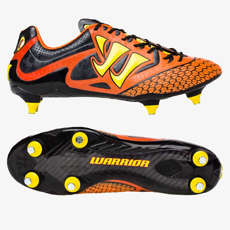 Warrior Skreamer Football Boots