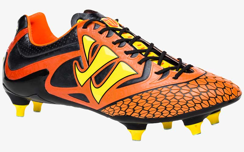 72bdf4a6bb59 LFC COMPETITION  Win a pair of Warrior Skreamer football boots ...