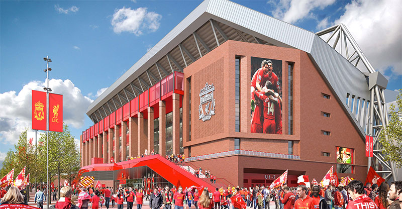 This is Anfield - 2016