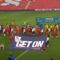 LFC U21 v Man Utd U21