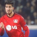 Report: Liverpool activate 12M euro release for Emre Can