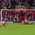 Suso goal against Middlesbrough