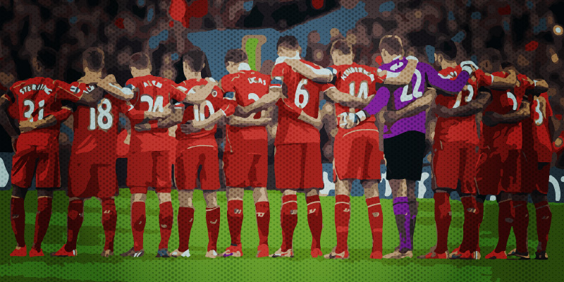 LFC 2-0 Newcastle