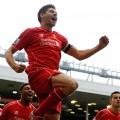 Gerrard scores against QPR