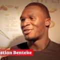 Christian Benteke - Liverpool target