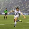 Gerrard at LA Galaxy