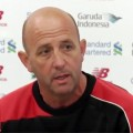 Gary McAllister - First Team Coach at Liverpool