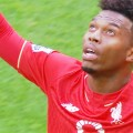 Daniel Sturridge scores his first goals of the season against Villa