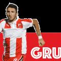 Marko Grujic - LFC target