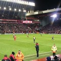 Liverpool 3-3 Arsenal
