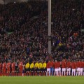 LFC v Augsburg at Anfield
