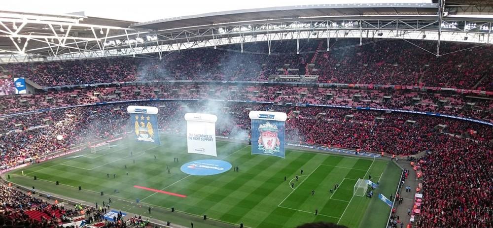 League Cup Final - 2016