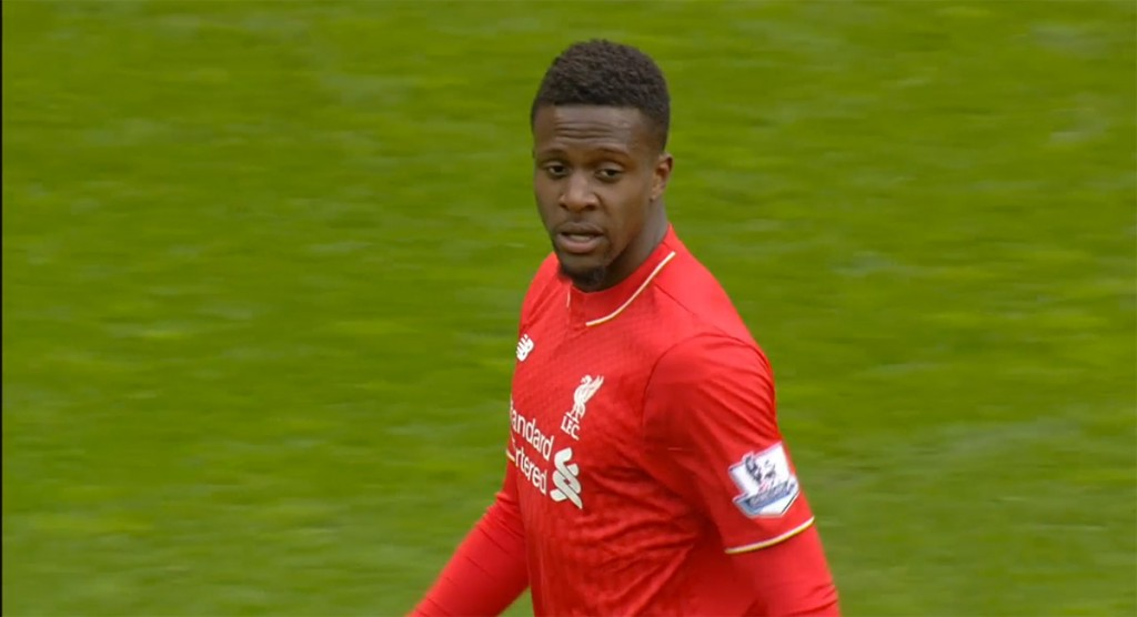 Divock Origi goals against Stoke City