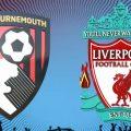 Bournemouth v LFC
