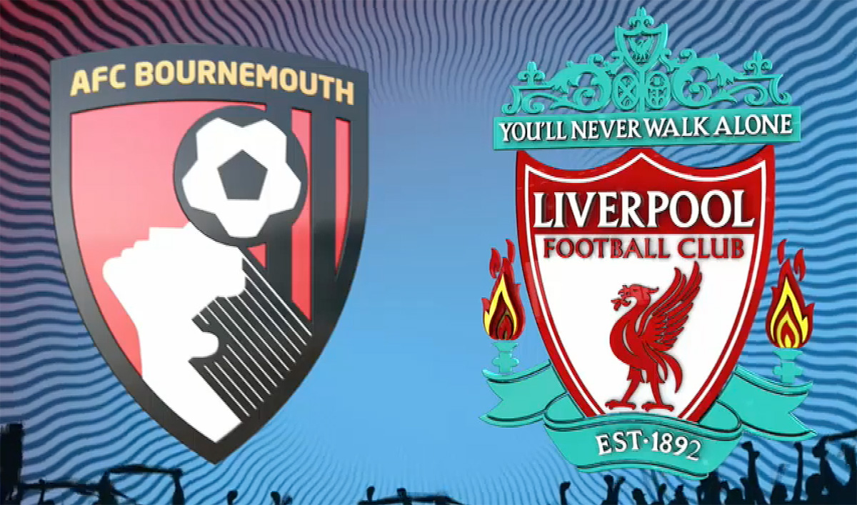 Bournemouth   Liverpool Klopp Rings The Changes Liverpool Win