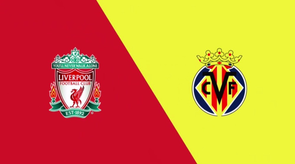 Villarreal v Liverpool FC