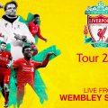LFC v Barcelona at Wembley