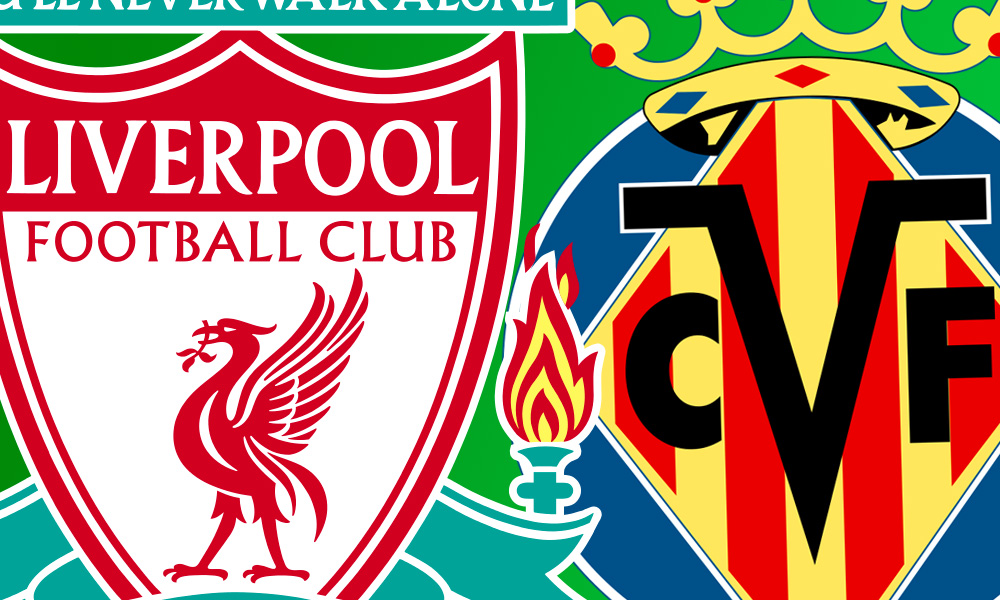 Liverpool v villarreal reds face tough task to make it to the final match preview liverpool - Villarreal fc league table ...