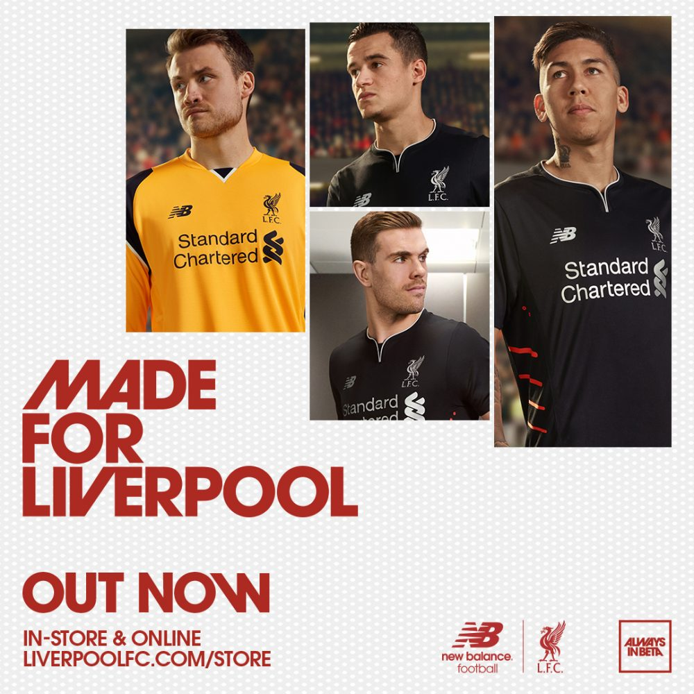Liverpool release new 2016-17 away kit - Anfield Online 55bd228ad