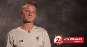 Alex Manninger LFC Player